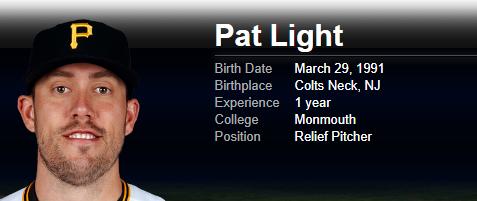 Pat Light