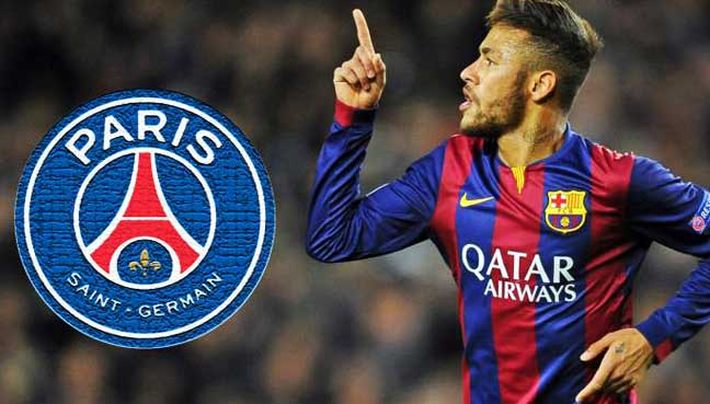 Neymar-open-to-dream-PSG-move
